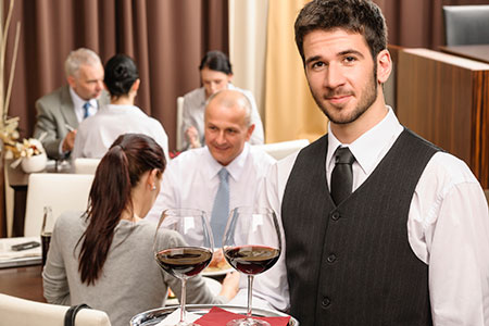 A regular mystery shopping program can increase restaurant profits