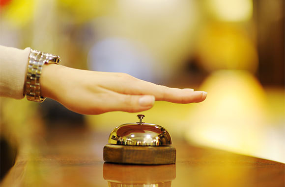 A regular mystery shopping program can increase profit in the hospitality industry