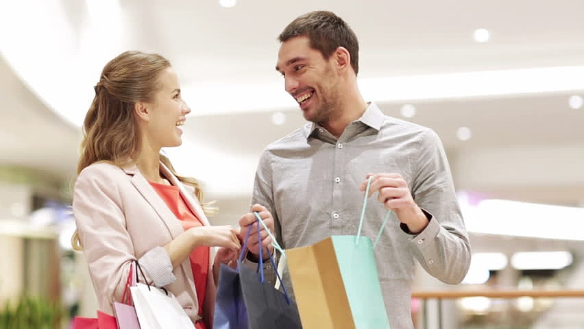 how to get into mystery shopping